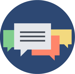 コミュニケーション重視の制作体制