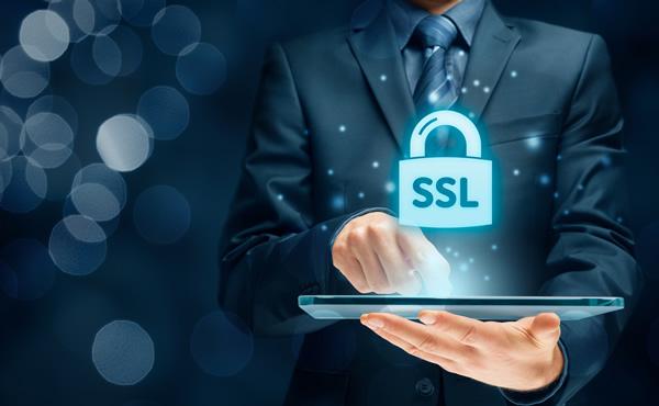 サーバー契約/常時SSL対応